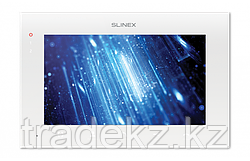 Монитор домофона цветной SLINEX SQ-07MT, белый