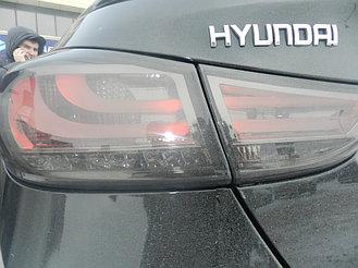Задние фонари Elantra MD 4
