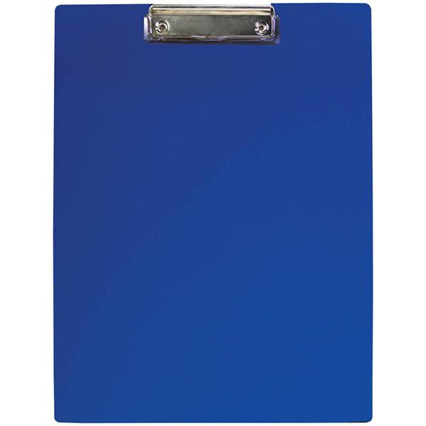 Планшет с зажимом OfficeSpace®, синий