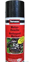 Teroson VR 140 / Motor-Dusche Аэрозольный очиститель двигателя 400 ml.