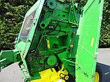 Рулонный пресс-подборщик John Deere 570, фото 4