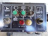 Рулонный пресс-подборщик John Deere 570, фото 8