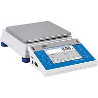Лабораторные прецизионные весы WLY 20/D2