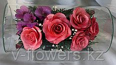 Живые цветы TS8M