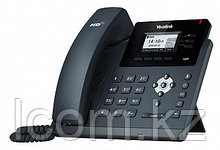 Yealink SIP-T40P, 3 аккаунта, BLF, PoE, без БП