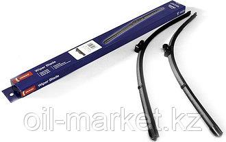 Комплект щеток стеклоочистителя DENSO AUDI Q7 (4L) (06-) 03/06-
