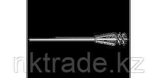 Миксер для песчано-гравийных смесей шестигранный хвостовик