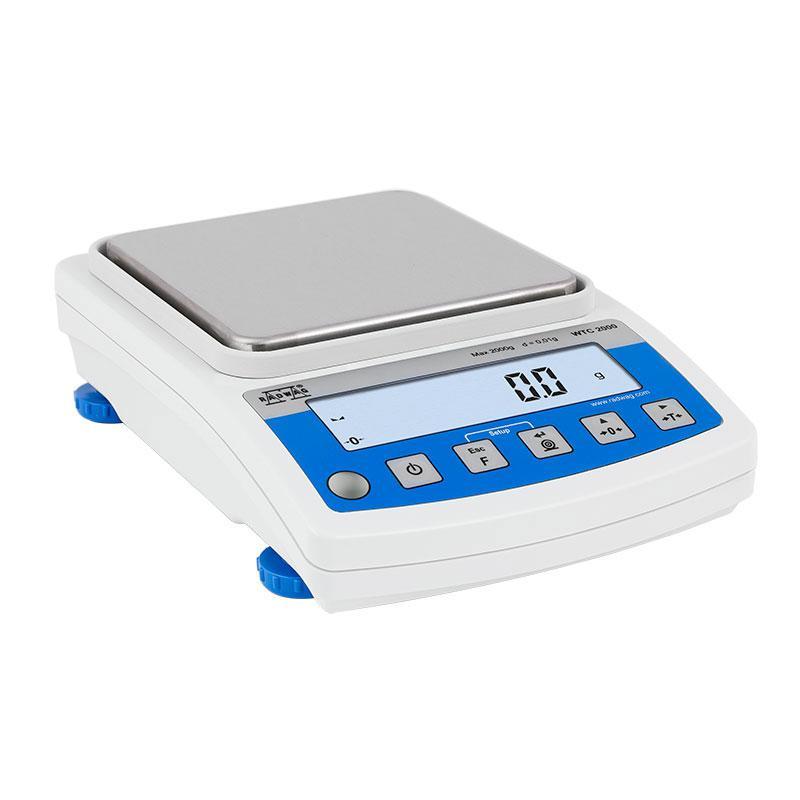 Лабораторные прецизионные весы  WTC 3000