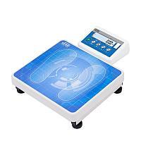 Медицинские весы для взвешивания людей WPT 100/200 O