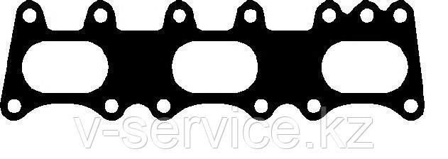 Прокладка выпускного коллектора M104 W124(104 142 07 80)(ELRING 923.079)