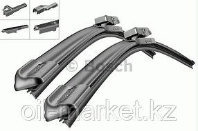 BOSCH Комплект стеклоочистителей Aerotwin 600/475mm (AM 462 S) VW Golf V, Audi A3 04>, BMW X1/X5 07>, фото 2
