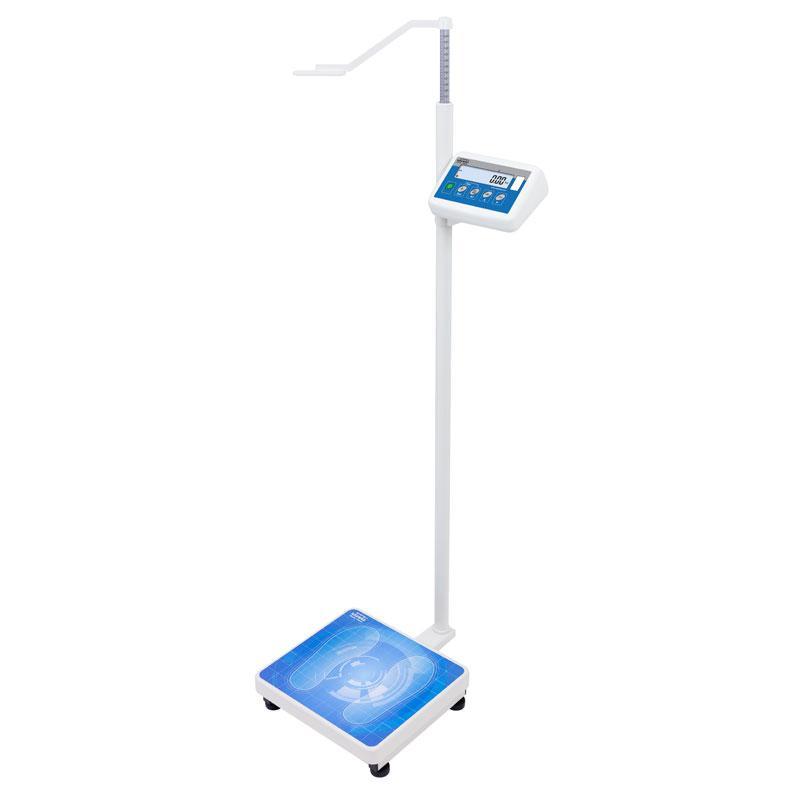 Медицинские весы для взвешивания людей WPT 60/150 OW