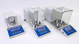 Весы лабораторные прецизионные