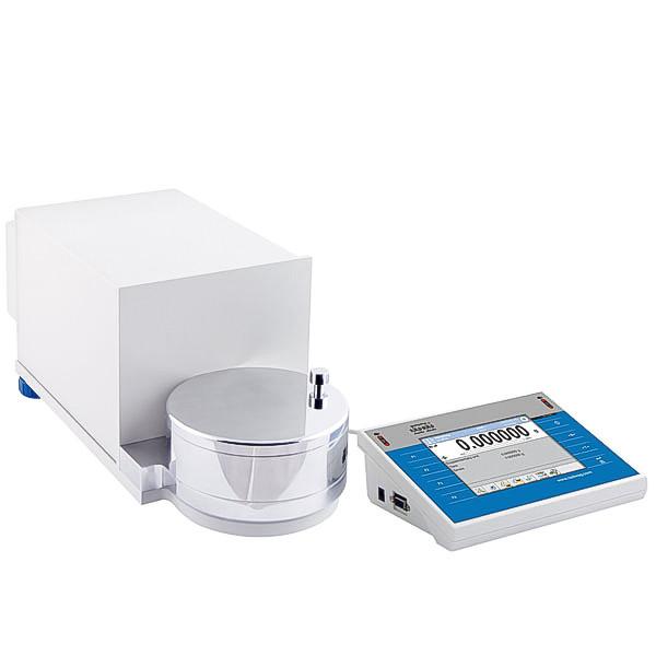 Лабораторные микровесы для взвешивания фильтров MYA 5.4Y.F