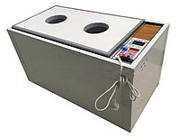 Инкубатор «НОРМА 120 яиц» С8 автоматический