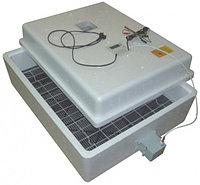 Бытовой инкубатор «Несушка» 104 яйца, автоматический во всём (на 100%)