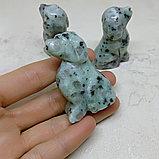 Собака из яшмы, фото 4
