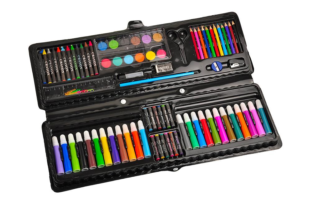 Набор для рисования(92 предмета)