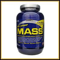 MHP Up Your Mass 0,9kg (пироженое) гейнер