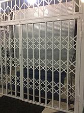 Решетки для лифта