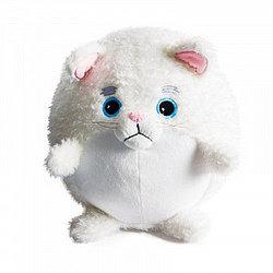 """Мягкая игрушка """"Котик"""" - Зефир, 30 см"""