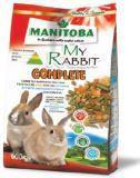 Manitoba MY RABBIT COMPLETE корм для карликовых кроликов 600 гр., фото 1