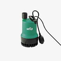 Циркуляционный насос серии Wilo TOP-S