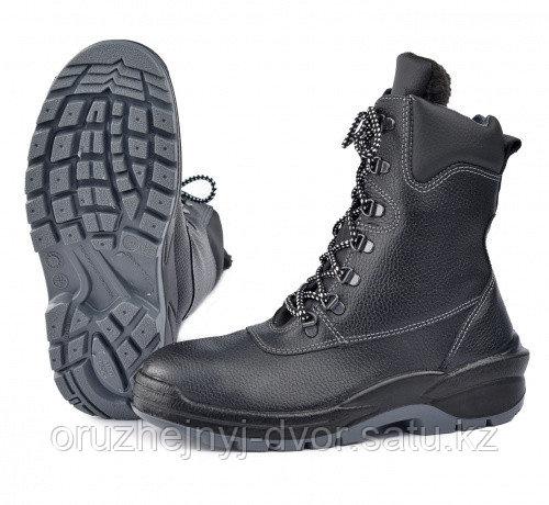 """Ботинки с высоким берцем """"Эльбрус"""" на шерстяном меху, р42, 43, 46"""