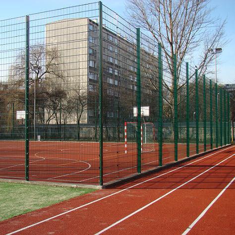Изготовление спортивных, игровых площадок и другое