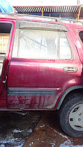Дверь левая задняя Honda CR-V