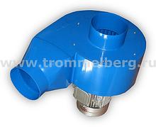 Вентилятор центробежный для вытяжки выхлопных газов MFS (2800 м³/час) Trommelberg