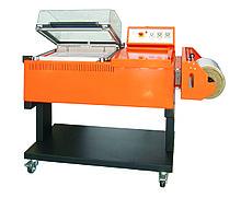 Термоусадочный упаковочный автомат BSF-4030