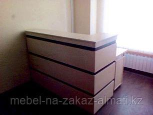 Стойки-ресепшн в Казахстане, фото 2