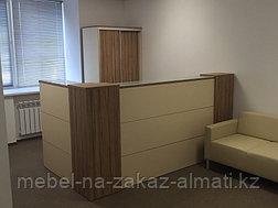 Ресепшн и любая корпусная мебель на заказ , фото 3