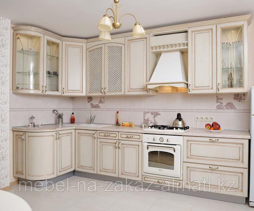 Кухни классические в Алматы