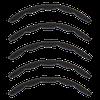 Подкладка оголовья Jabra BIZ 2400 Headband Cushion (14101-51)