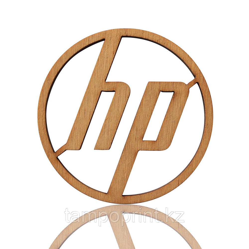 """Сувенир """"HP"""" DS021 без лака"""