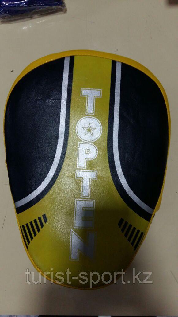 Лапа боксерская Top ten