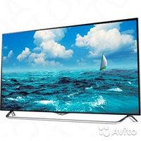 Телевизор YASIN LED-55E5000K SMART, WI-FI, 4K, Android TV