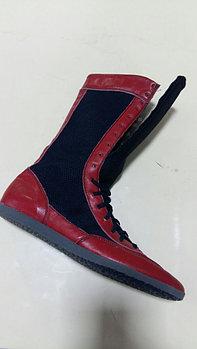 Обувь боксерская