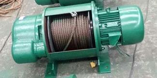 Таль электрическая CD1t-6м (Tian qiao)
