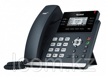 Yealink SIP-T41S SIP-телефон, 6 линий , без блока питания