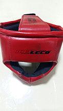 Шлем для рукопашного боя Leco