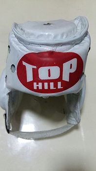 Шлем таэквондо Top Hill