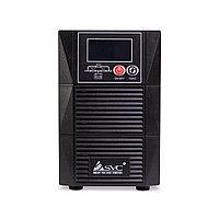 UPS SVC PTS-1KL-LCD  1000ВА / 900Вт