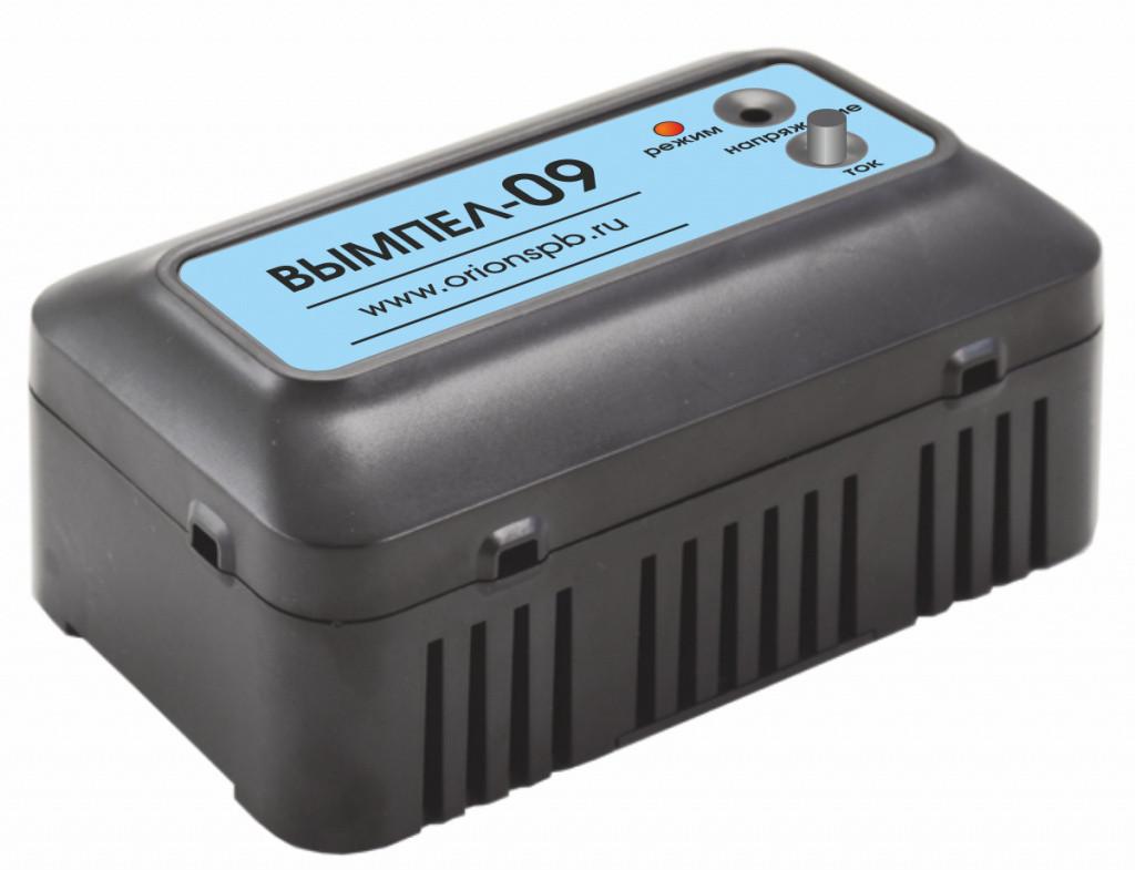 Автомобильное Зарядное устройство ВЫМПЕЛ-09