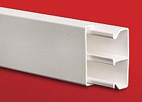 DKC ТА-GN 200x80 Короб с крышкой с направляющими для установки разделителей, фото 1