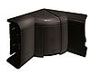 DKC Угол внутренний 110х50 мм, измен. черный