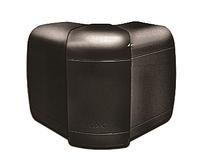 DKC Угол внешний 110х50 мм, измен. черный, фото 1