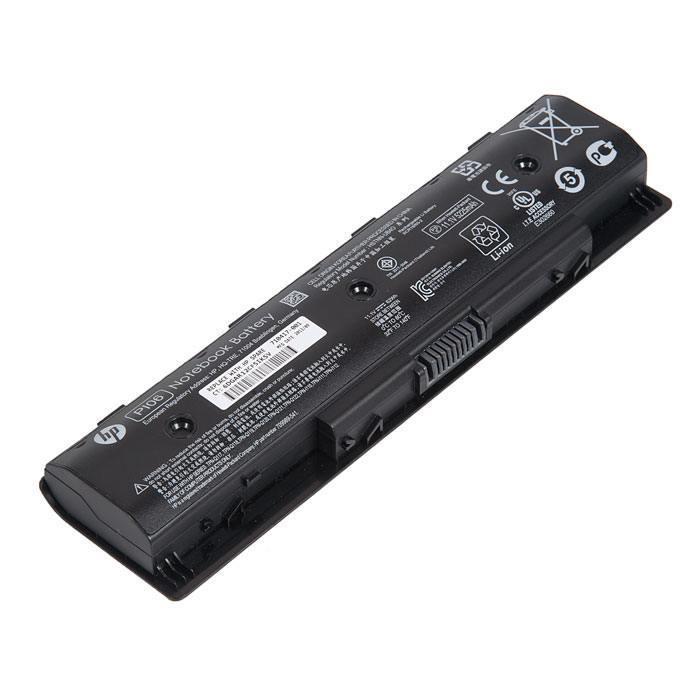 Аккумулятор для ноутбука HP PI06 (10.8V 4400 mAh)